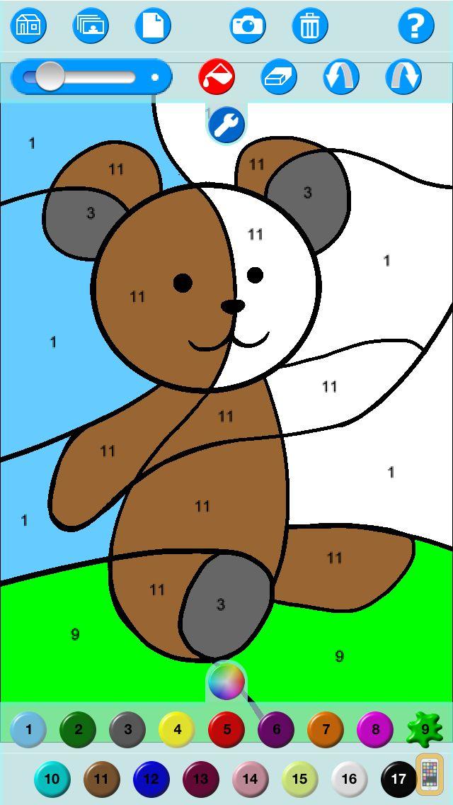Screenshot - Drawing Games - Fun and educational drawing games for kids
