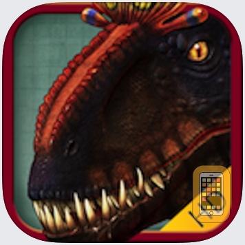 Dinosaurs -by Rye Studio™ by lv miao (iPad)