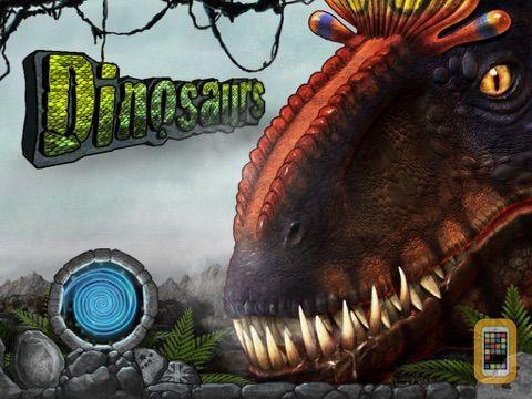 Screenshot - Dinosaurs -by Rye Studio™