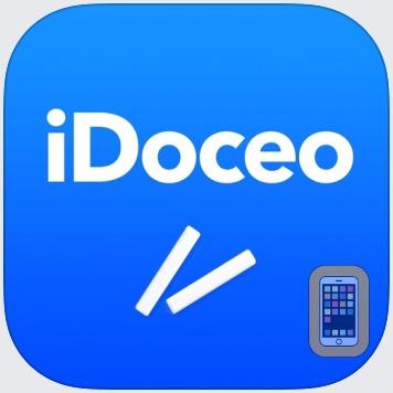 iDoceo - teacher's assistant by Bert Sanchis (iPad)