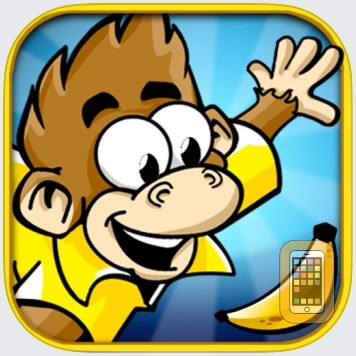 "Spider Monkey Free Game by ""Top Free Games"" by Top Free Games (Universal)"