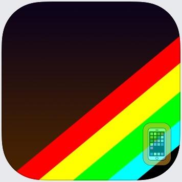 ZX Plectrum by Dave Sapien Ltd. (Universal)