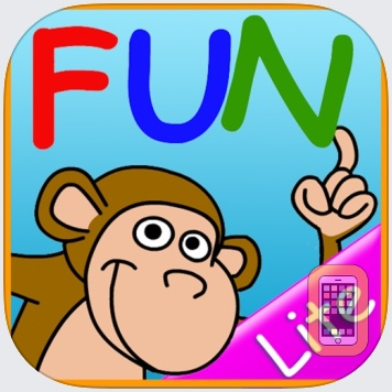Fun With Directions HD Lite by Hamaguchi Apps for Speech, Language & Auditory Development (iPad)