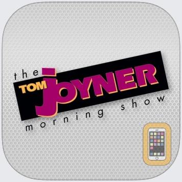 The Tom Joyner Morning Show by Radio One, Inc. (Universal)