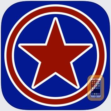 CopLoggerHD by PALIANTech (iPad)