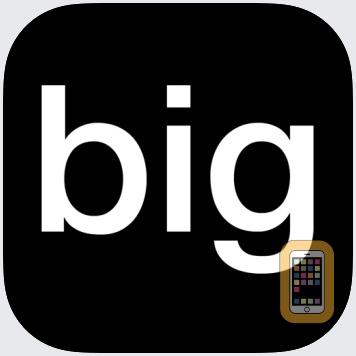Make It Big by An Trinh (Universal)