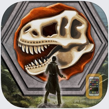 Azkend 2: The Puzzle Adventure by 10tons Ltd (Universal)