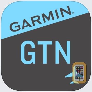 Garmin GTN Trainer by Garmin DCI (iPad)