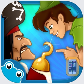 The Adventures of Peter Pan by Wissl Media (Universal)