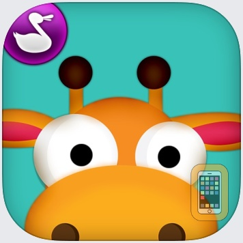 Peek-a-Zoo HD by Duck Duck Moose LLC (iPad)