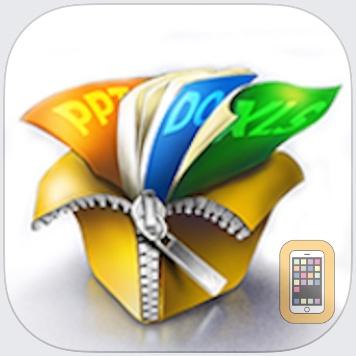 Zip Browser Pro by Olga Lyevi (Universal)