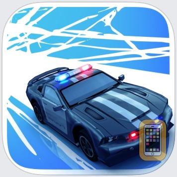 Smash Cops by Hutch Games Ltd (Universal)