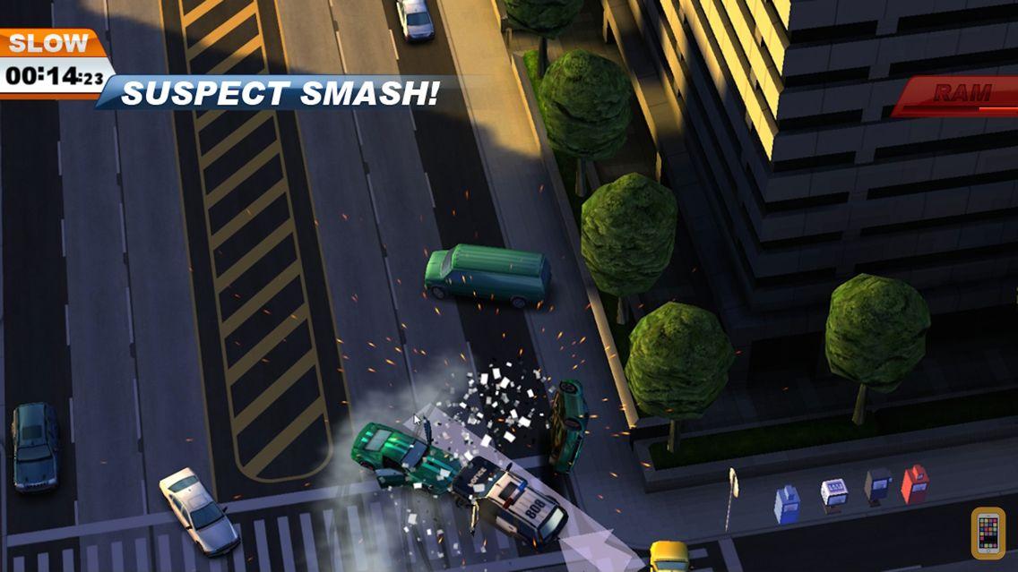 Screenshot - Smash Cops