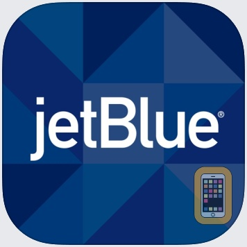 JetBlue - Book & manage trips by JetBlue Airways (Universal)