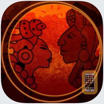 My Mayan Match by LUCITÀ (Universal)
