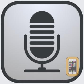 Microphone | VonBruno by Von Bruno (Universal)