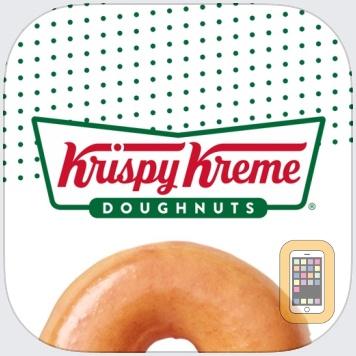 Krispy Kreme ® by Krispy Kreme Doughnut Corporation (Universal)