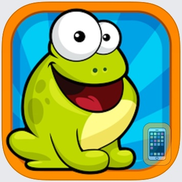 Tap the Frog by Playmous (Universal)