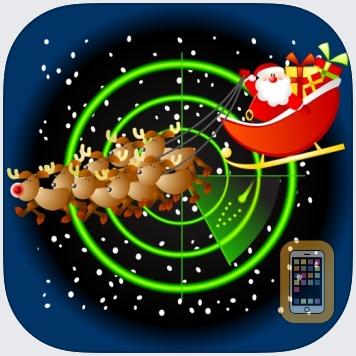 Santa Tracker Mobile by Shifting Blue, LLC (iPhone)