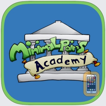 Minimal Pairs Academy by Smarty Ears (iPad)