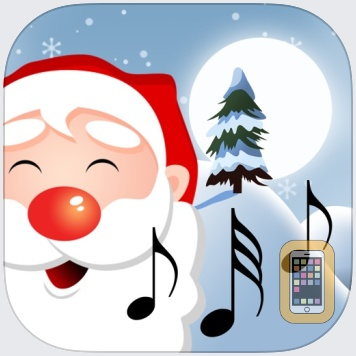 Christmas Music - sing along by Andre Bohna (Universal)