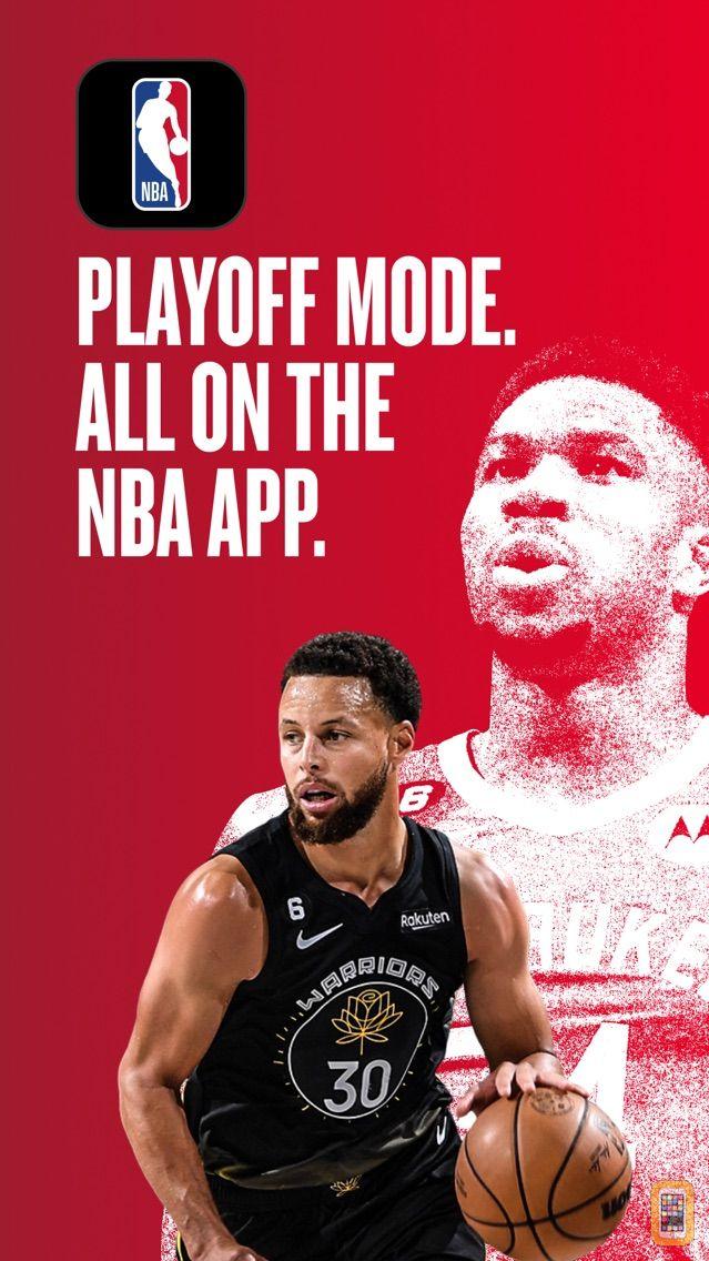 Screenshot - NBA: Live Games & Scores