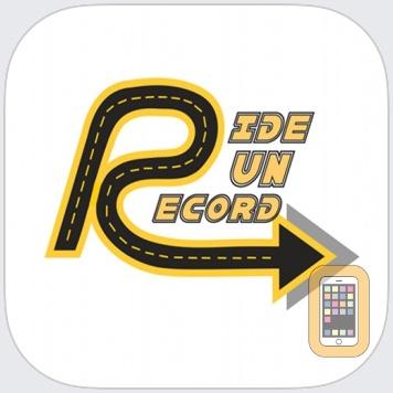 Social Downhill by Alan Ricciardo (iPhone)