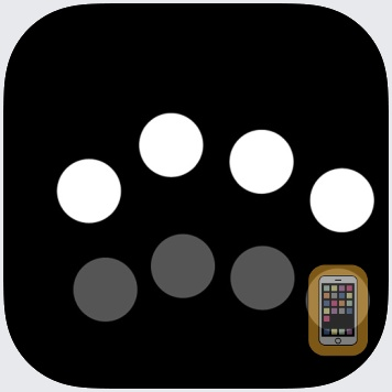 TypeWay by Ralf Trachte (iPad)