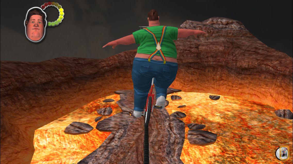 Screenshot - TightWire Adventures