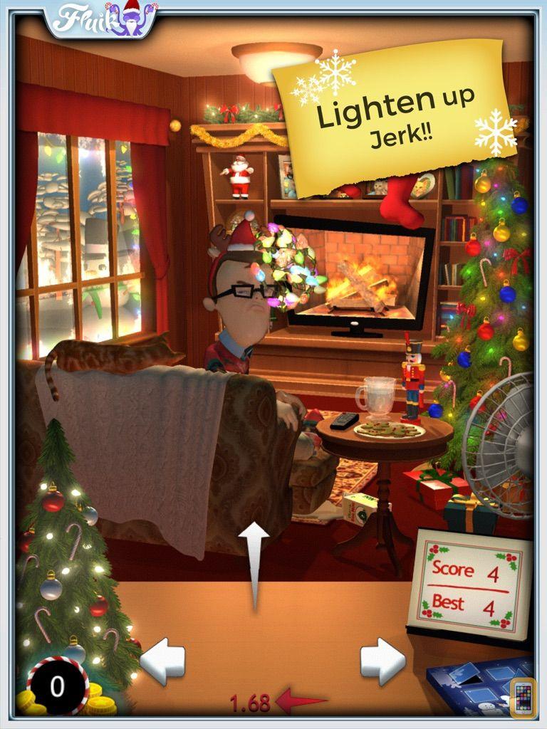 Screenshot - Office Jerk Holiday Edition for iPad