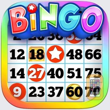 Bingo Heaven: FREE BINGO GAME! New for 2015! by Super Lucky Casino Inc. (Universal)