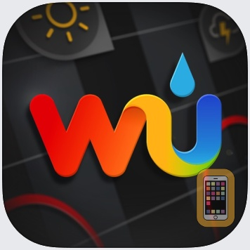Weather Underground - Forecast by Weather Underground, LLC (Universal)