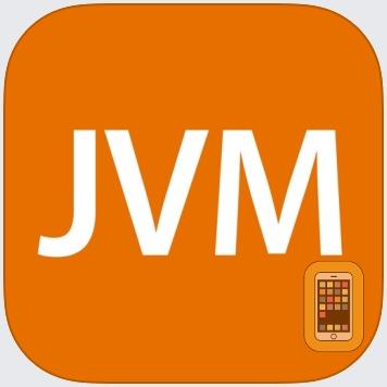 JVM Programming Language by Dmitry Kovba (Universal)