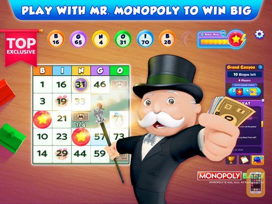Screenshot - Bingo Bash HD - Bingo & Slots