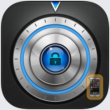 Photo Guard: photos protection by Pavel Tarabrin (iPhone)