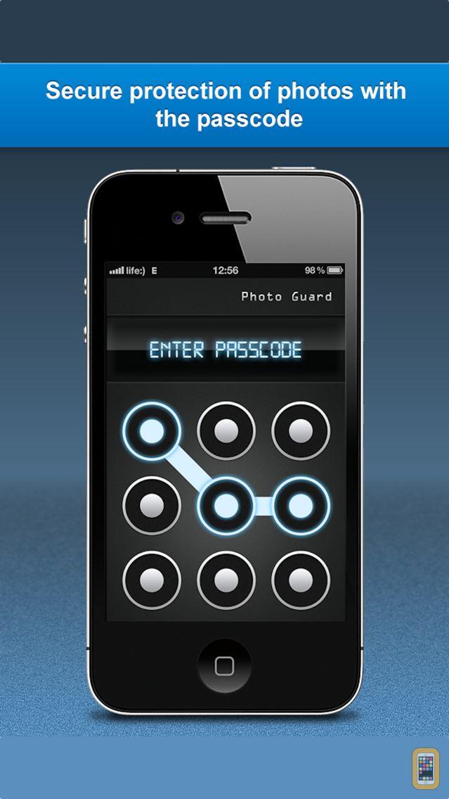 Screenshot - Photo Guard: photos protection