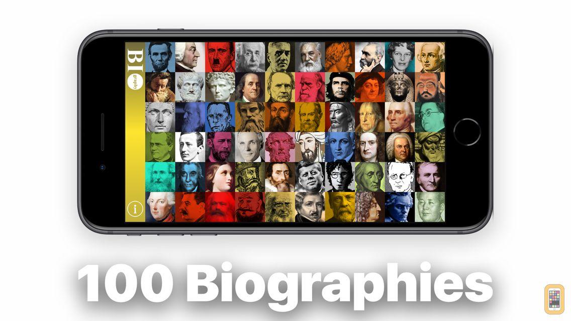Screenshot - Biography