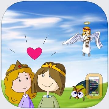 Audiobooks:children's favorite fairy tales 3 by 海燕 胡 (Universal)