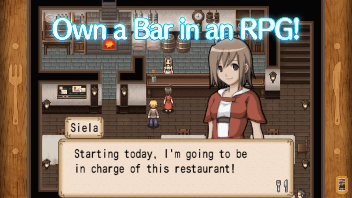 Screenshot - Adventure Bar Story