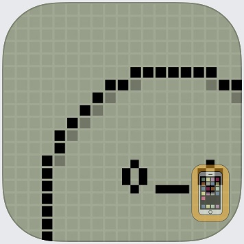 Hatchi - A retro virtual pet by Portable Pixels (Universal)