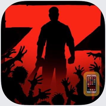 ZDAY Survival Simulator by Mongadillo Studios Inc. (Universal)