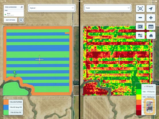 Screenshot - FieldView Cab