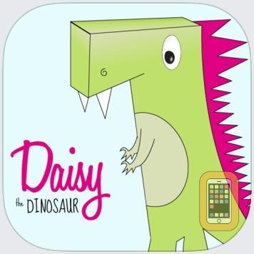 Daisy the Dinosaur by Hopscotch Technologies (iPad)