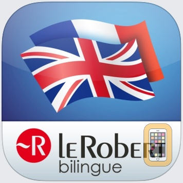 Le Robert Easy English : English for beginners : dictionary, grammar,  communication guide and quizzes, in a single app by SEJER (Universal)