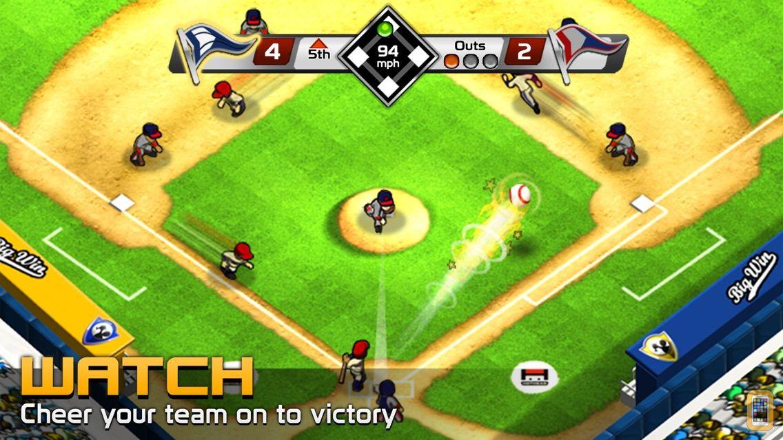 Screenshot - Big Win Baseball