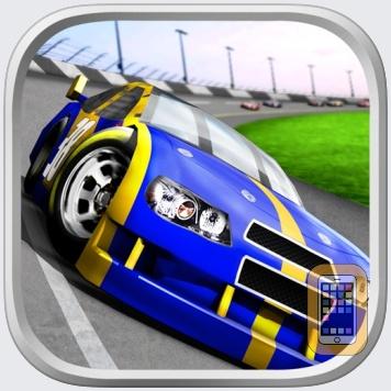 Big Win Racing 2018 by Hothead Games Inc. (Universal)