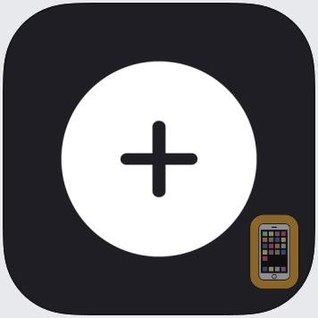 Calc 2M - Scientific Calculator by inkOfPixel srl (Universal)