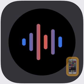 Voice Recorder Pro - Recording by Linfei Ltd. (Universal)