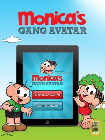 Screenshot - Monica's Gang Avatar