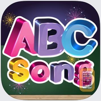 ABC-Alphabet Song by AppsNice (iPad)